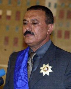 yemen-saleh
